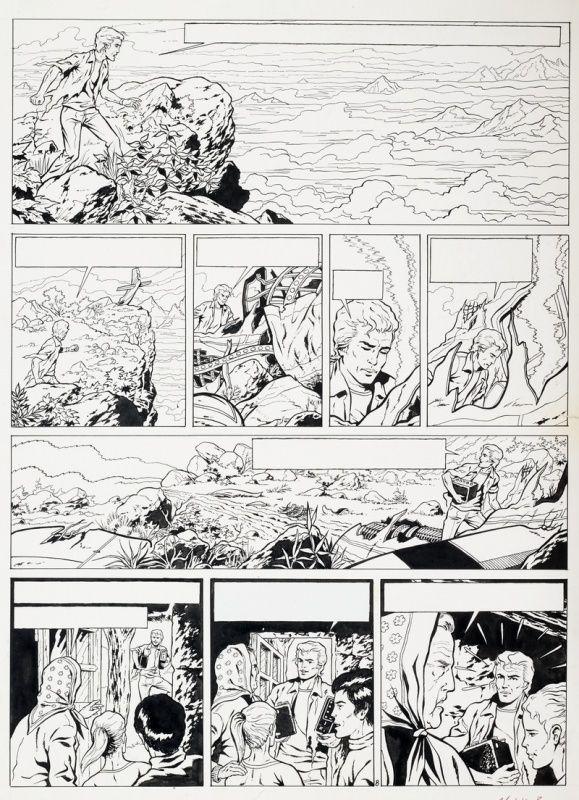Les portes de l'enfer - Page 2 Chaill10