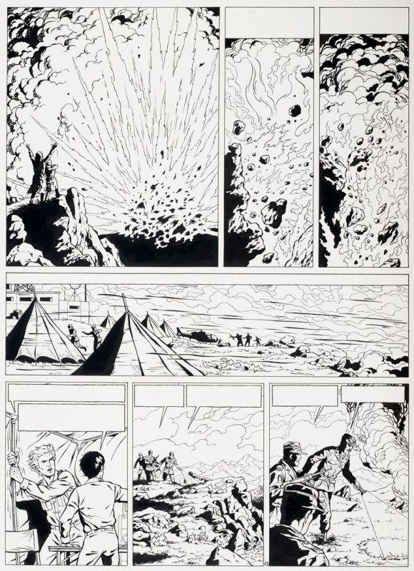 Les portes de l'enfer - Page 2 Chaill11