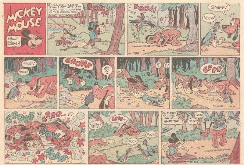 Mickey par Iwerks, Gottfredson et les autres - Page 6 Mm48110
