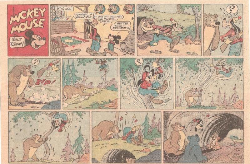 Mickey par Iwerks, Gottfredson et les autres - Page 6 Mm48210