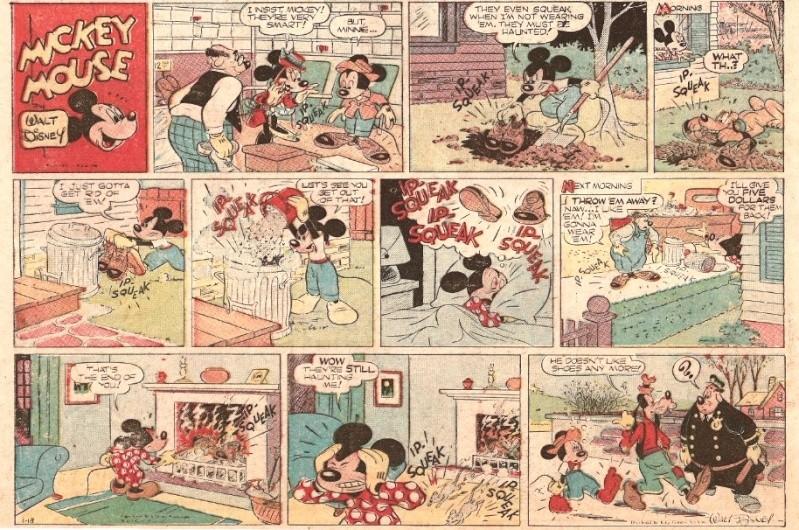 Mickey par Iwerks, Gottfredson et les autres - Page 6 Mm48310