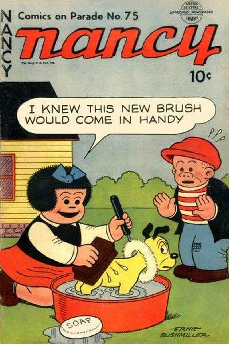 Ernie BUSHMILLER - Page 11 Nancyn10