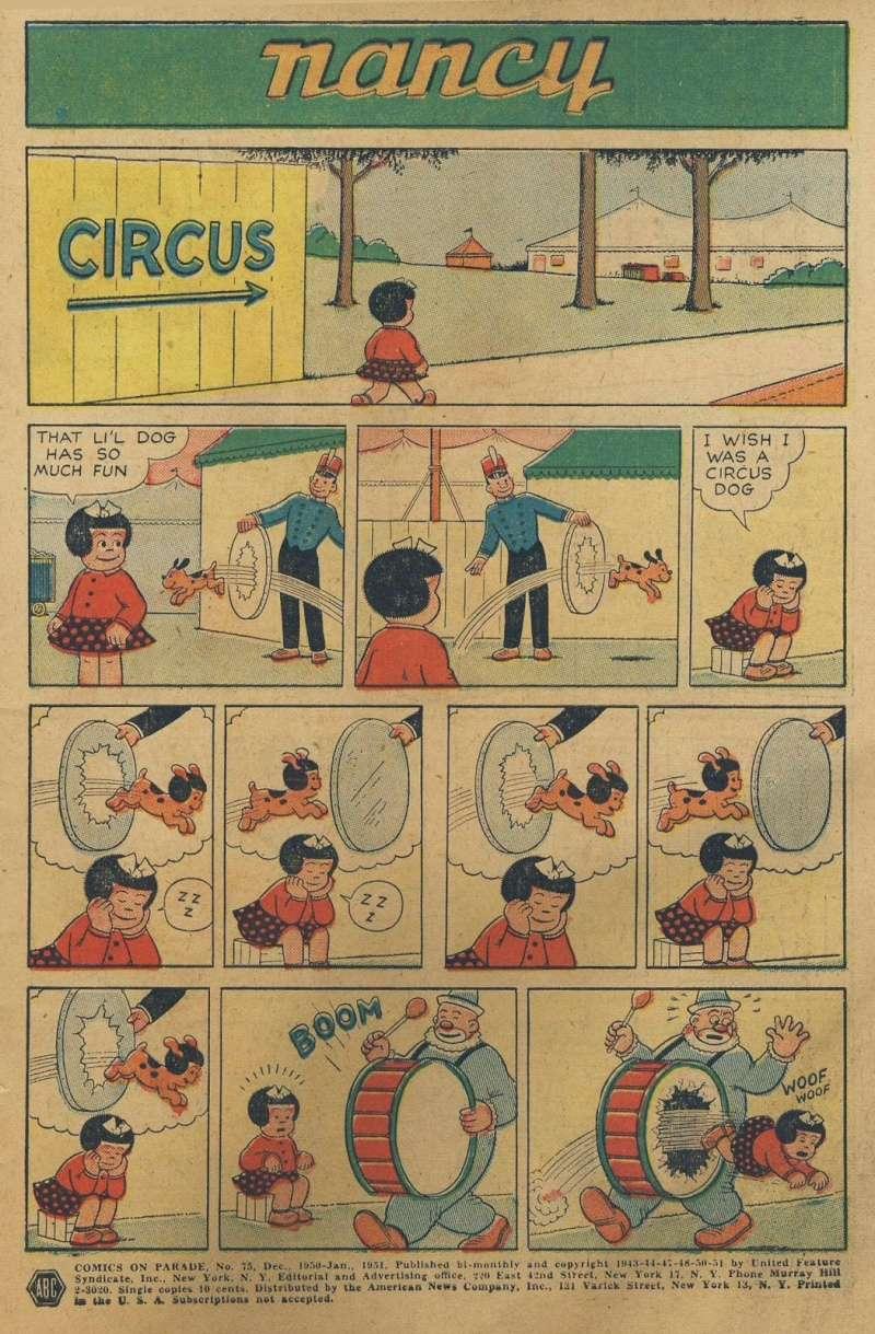 Ernie BUSHMILLER - Page 11 Nann110
