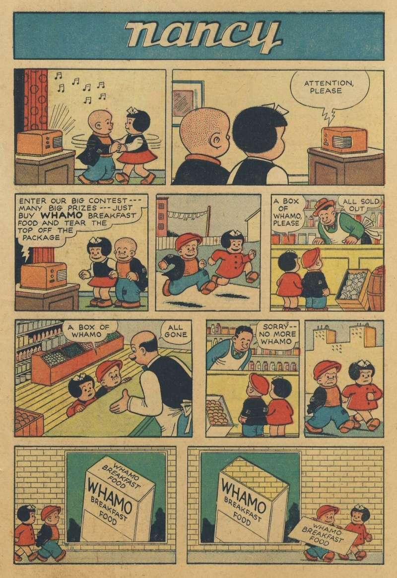 Ernie BUSHMILLER - Page 11 Nann410
