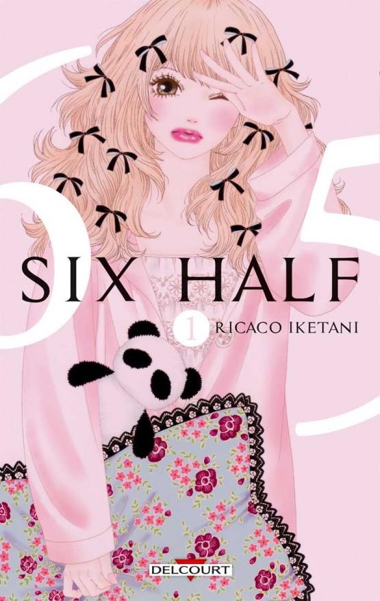 Le rayon du manga Sh11