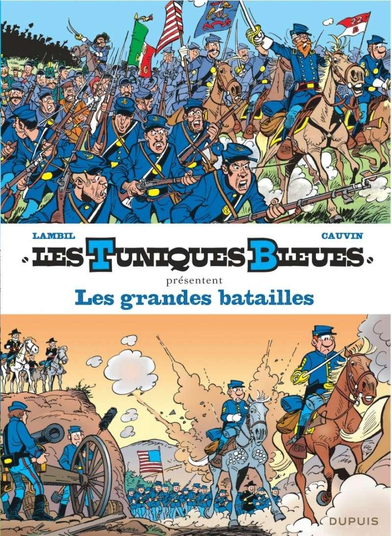 Les Tuniques Bleues - Page 2 Tunbl10