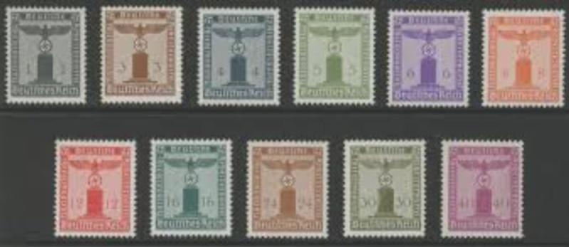 Deutsches Reich April 1933 bis 1945 - Seite 4 001_na57