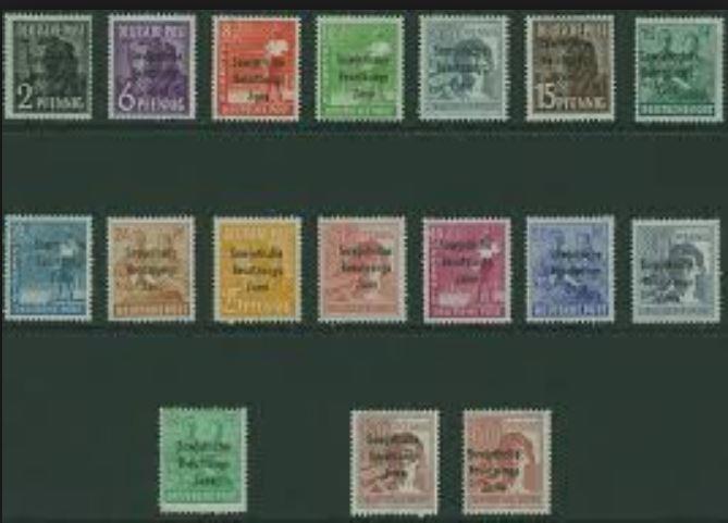 Allgemeine Ausgaben der Sowjetischen Besatzungszone 001_na76
