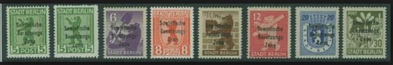 Allgemeine Ausgaben der Sowjetischen Besatzungszone 001_na79
