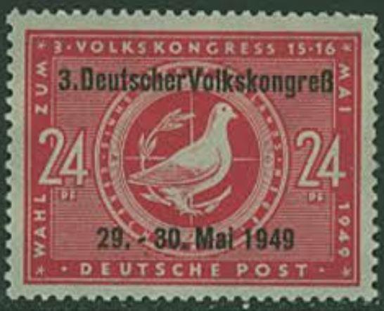 Allgemeine Ausgaben der Sowjetischen Besatzungszone 001_na86