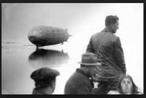 50 Jahre Polarfahrt Luftschiff Graf Zeppelin 0145
