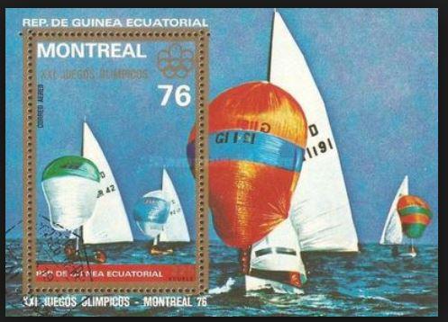 Olympische Spiele 1976 0146