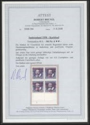 literatur - Sudetenland - Ausgaben für Karlsbad - Seite 2 0214