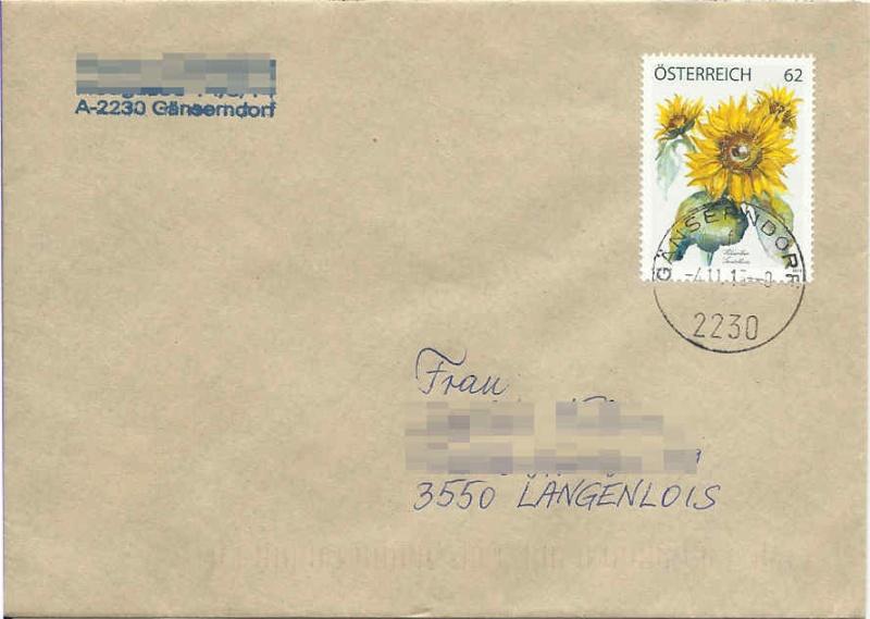 Treuebonus-Marken Geschenk der Post Bonusm11