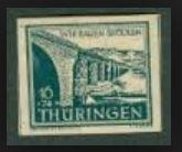 Thüringen (OPD Erfurt) -Sowjetische Besatzungszone- Elmy110