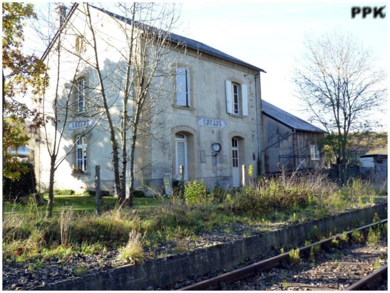 Pk 594,7 : Gare Lugans (12) - 2014 12_lug10