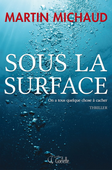 [Michaud, Martin] Sous la surface 14211611
