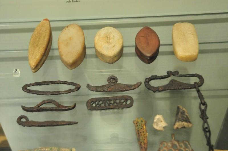 Musée d'Helsinki Brique10