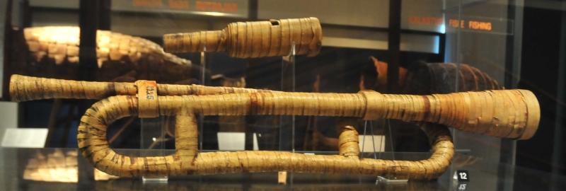 Musée d'Helsinki Trompe10