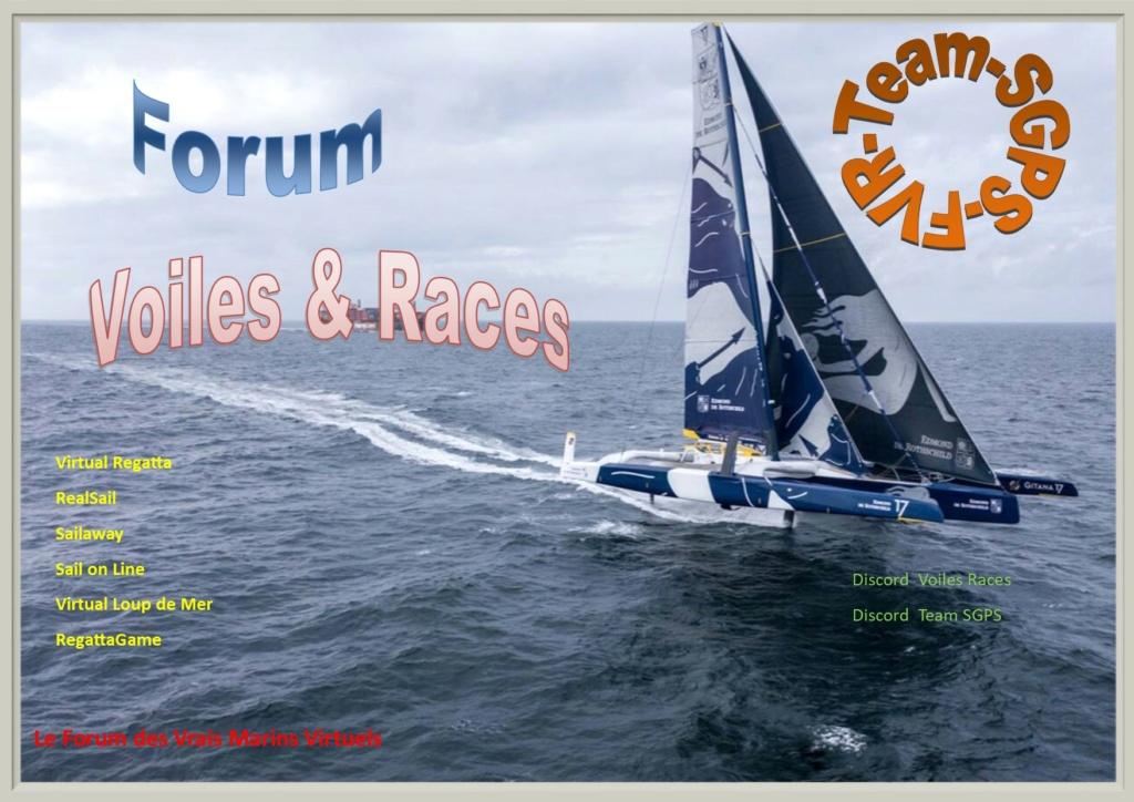 Forum Voiles & Races
