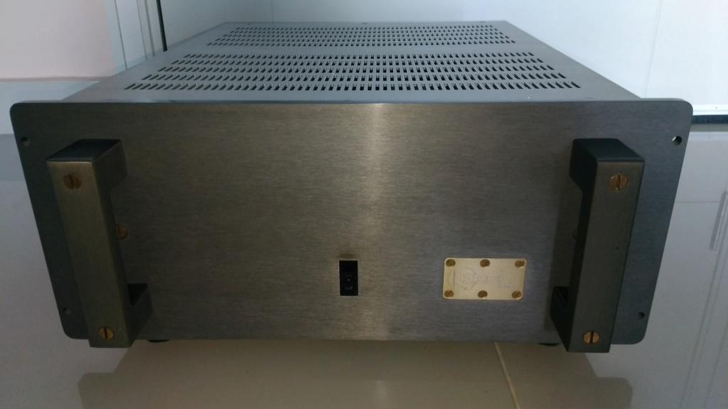 Krell KSA100mk2 power amp (Used) Krell_11