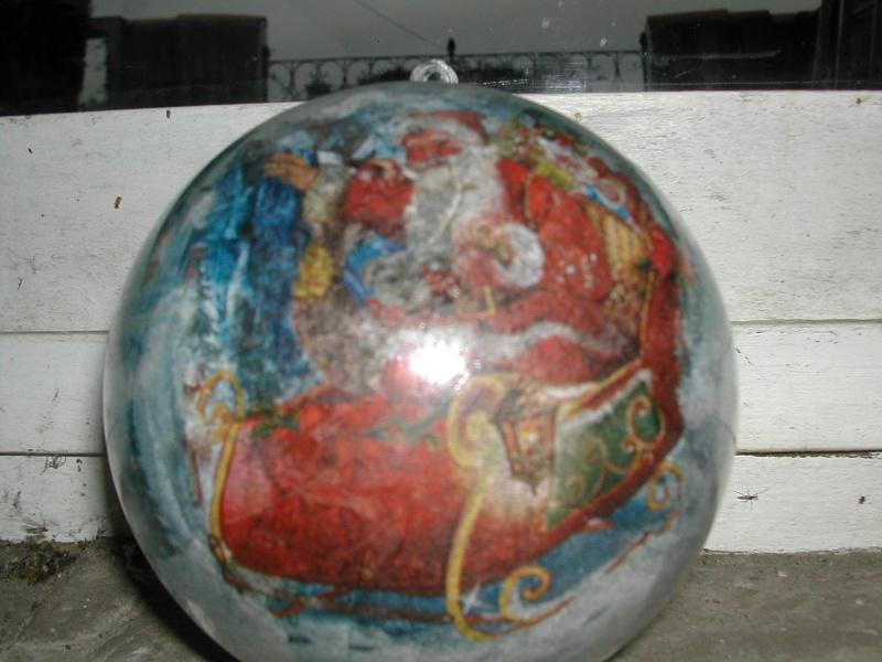ma boule de noël 00412