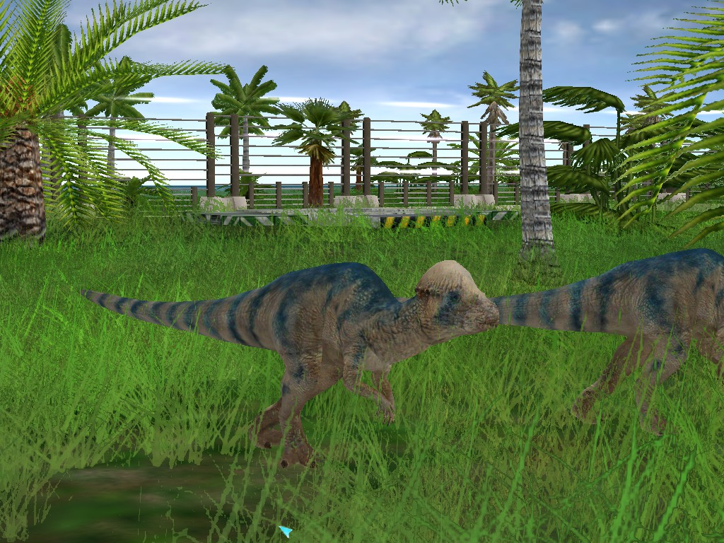 Jurassic World Expansion Pack (reboot) 20181012