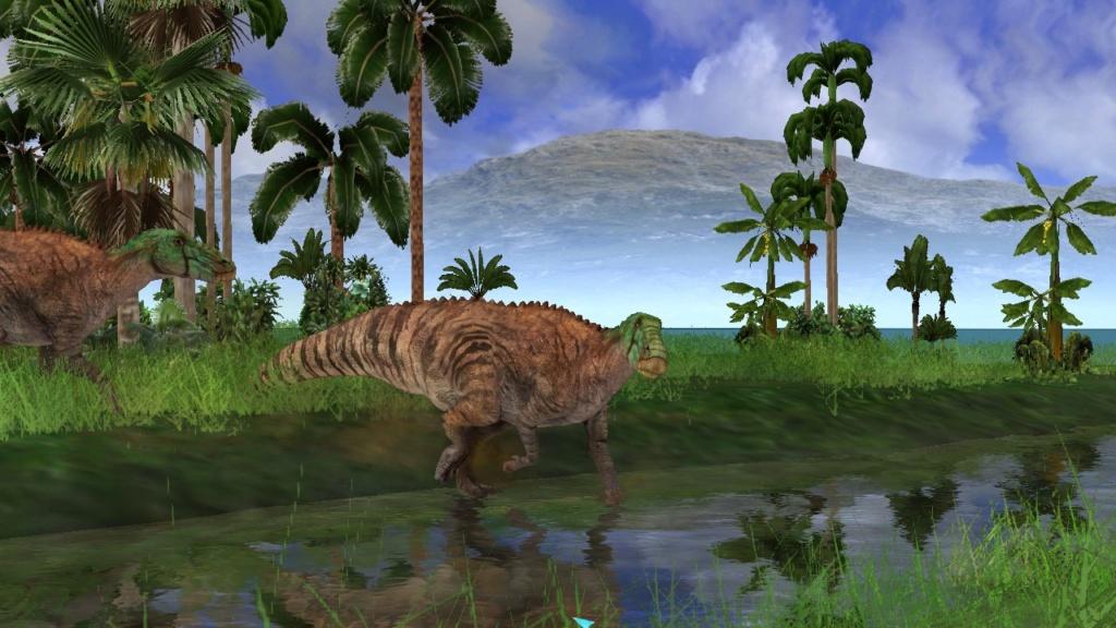 Jurassic World Expansion Pack (reboot) 20181112