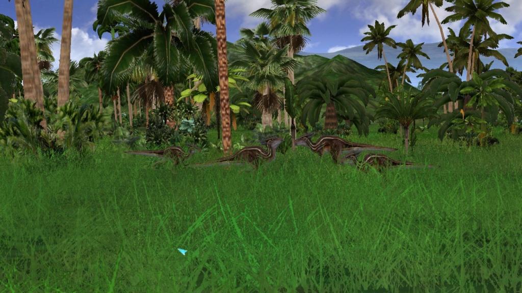 Jurassic World Expansion Pack (reboot) 20181117