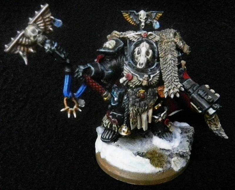 [Boss] Space Wolves de la Grande Compagnie d'Harald Dscn1610