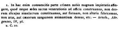 Rome souterraine. (NOTES) - Page 2 Note_e10