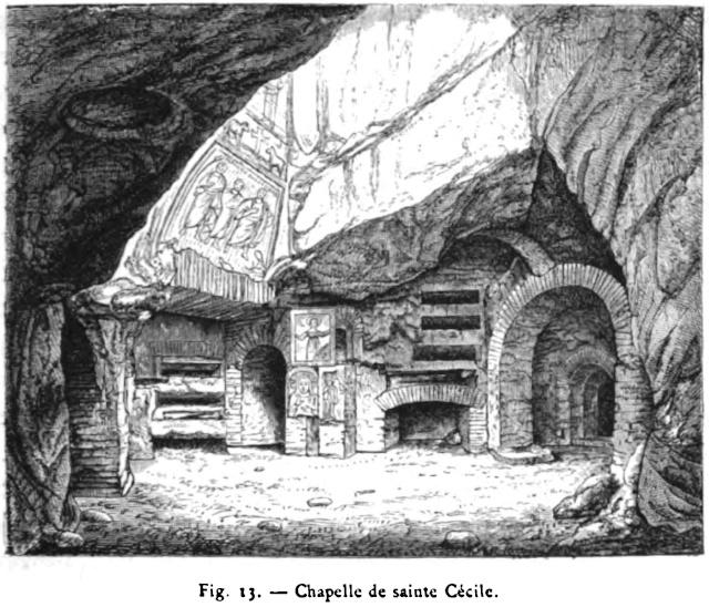 Rome souterraine. - Page 6 Page_214