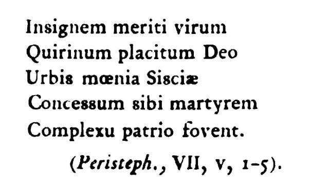Rome souterraine. - Page 7 Page_221