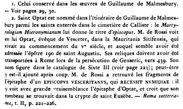 Rome souterraine. - Page 7 Page_223