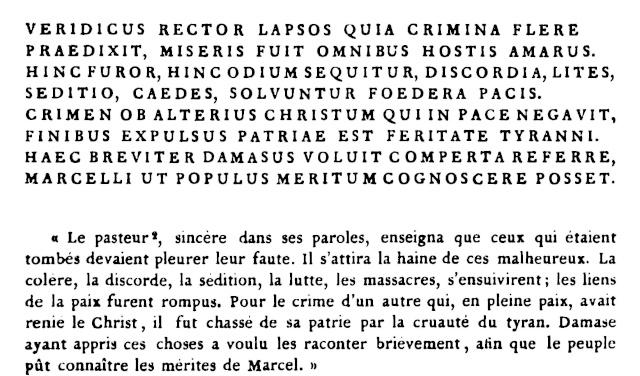 Rome souterraine. - Page 7 Page_227