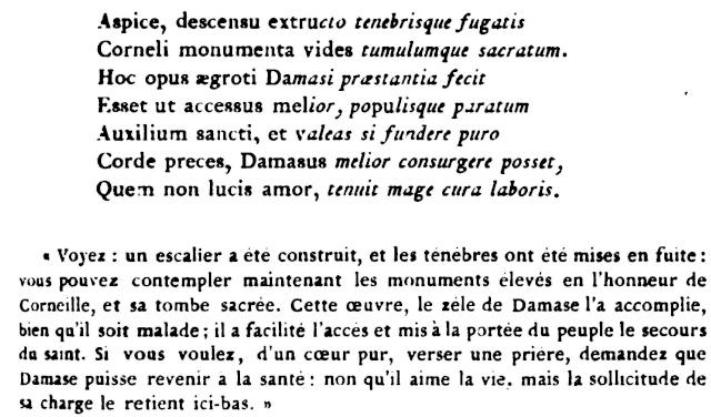 Rome souterraine. - Page 7 Page_228
