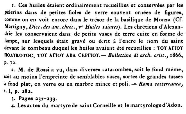 Rome souterraine. - Page 8 Page_233