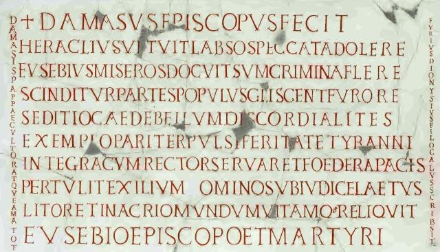 Rome souterraine. - Page 7 Planch10