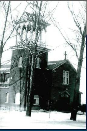 Mon église. Yyglis11