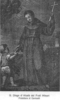 Saint Didace, confesseur 200px-10