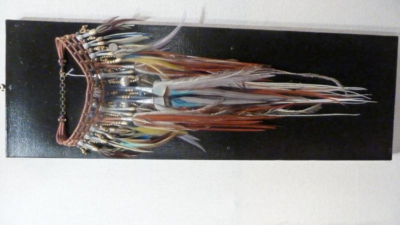 Parures en plumes P1050911