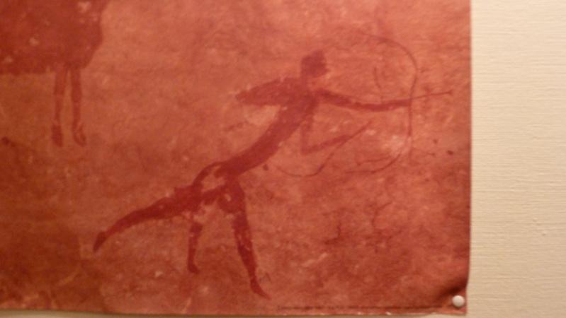 le mouvement dans la peinture rupestre P1050919