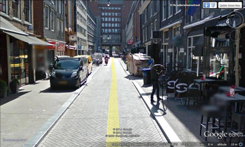 Inception: Quant la Google photographie Google au travail, à Amsterdam ( Pays-Bas) Photog11