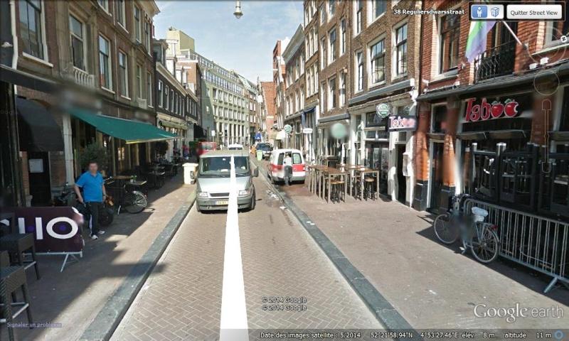 Inception: Quant la Google photographie Google au travail, à Amsterdam ( Pays-Bas) Photog13