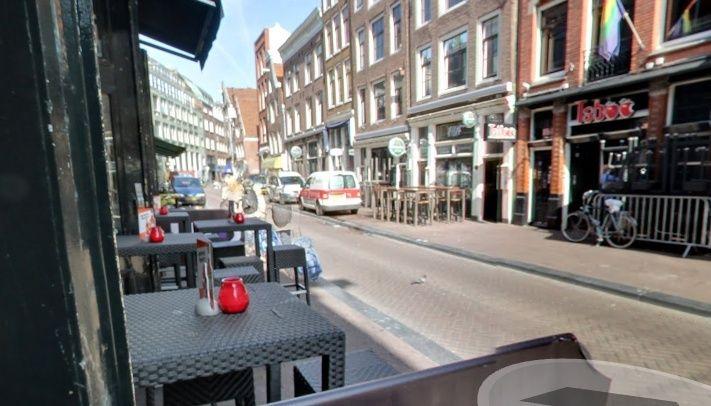 Inception: Quant la Google photographie Google au travail, à Amsterdam ( Pays-Bas) Photog15