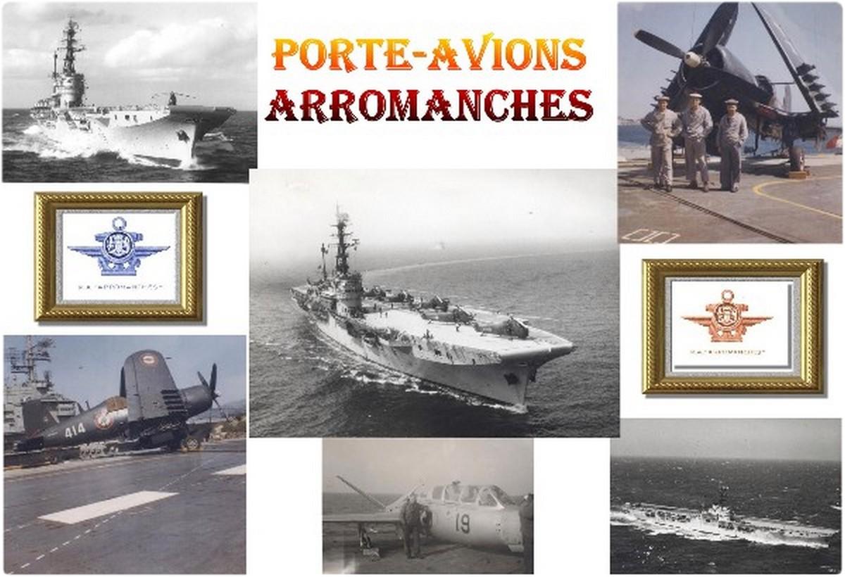ARROMANCHES (PA) - Page 3 086