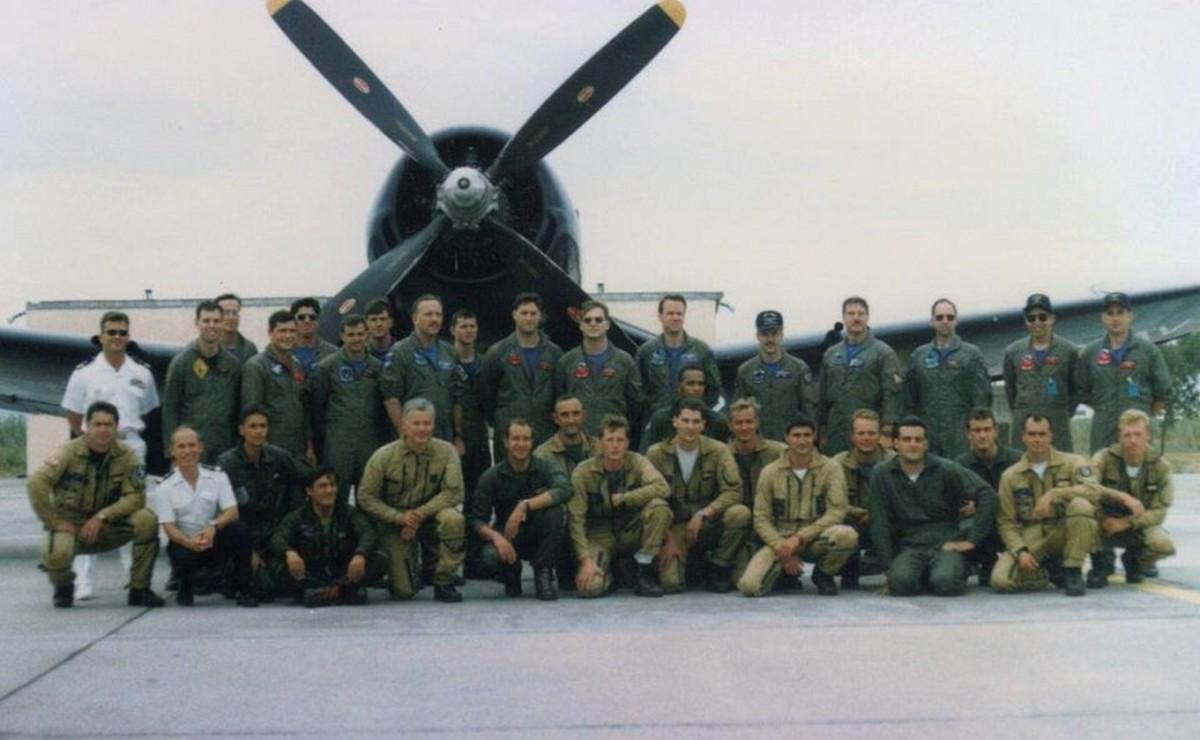 [Aéro divers] Les unités de l'Armée de l'Air par ou vous êtes passés. - Page 2 093