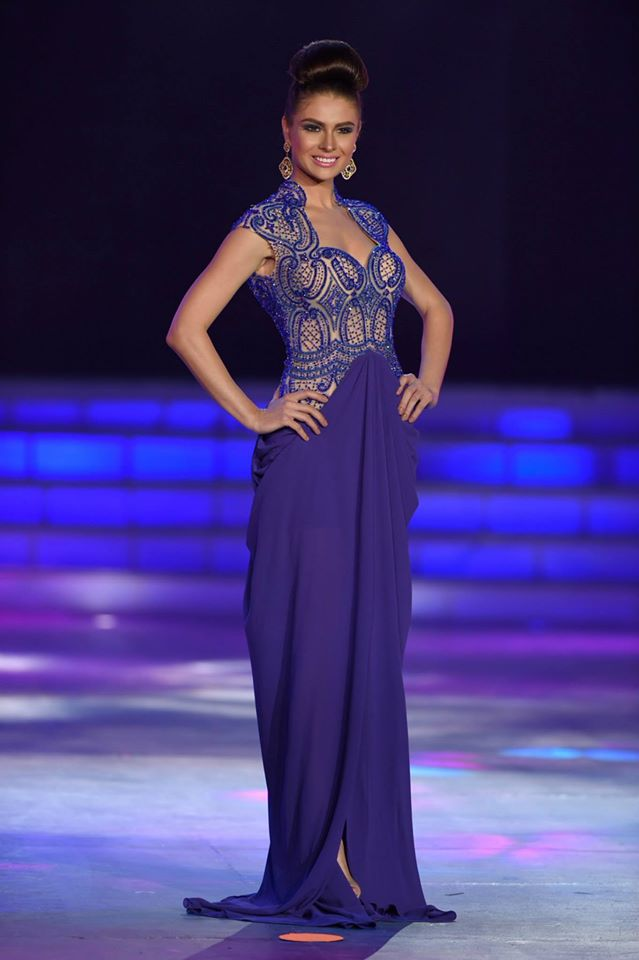 2014 MISS EARTH COMPETITION: THE ROAD TO THE CROWN - Page 25 10457310