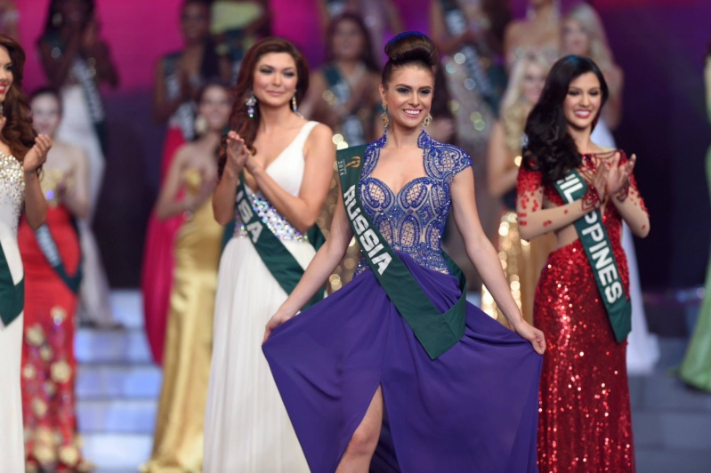 2014 MISS EARTH COMPETITION: THE ROAD TO THE CROWN - Page 25 10712310