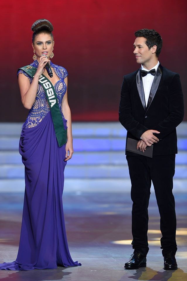 2014 MISS EARTH COMPETITION: THE ROAD TO THE CROWN - Page 25 17801010